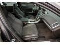 Acura TLX V6 A-Spec Sedan Modern Steel Metallic photo #28