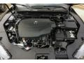 Acura TLX V6 A-Spec Sedan Modern Steel Metallic photo #29