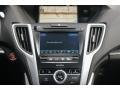 Acura TLX V6 A-Spec Sedan Modern Steel Metallic photo #33