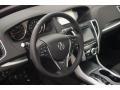 Acura TLX V6 A-Spec Sedan Modern Steel Metallic photo #43