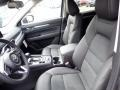 Mazda CX-5 Touring AWD Machine Gray Metallic photo #10