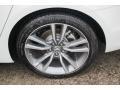 Acura TLX V6 Technology Sedan Lunar Silver Metallic photo #10