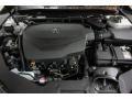 Acura TLX V6 Technology Sedan Lunar Silver Metallic photo #23
