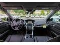 Acura TLX V6 Technology Sedan Majestic Black Pearl photo #9