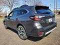 Subaru Outback Touring XT Magnetite Gray Metallic photo #6