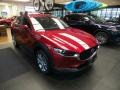 Mazda CX-30 Preferred AWD Soul Red Crystal Metallic photo #1