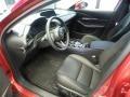 Mazda CX-30 Preferred AWD Soul Red Crystal Metallic photo #5
