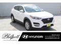 Hyundai Tucson Value Winter White photo #1