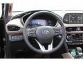 Hyundai Santa Fe SEL Twilight Black photo #23