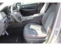 Hyundai Sonata SEL Plus Shimmering Silver Pearl photo #10