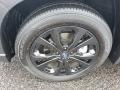 Subaru Forester 2.5i Sport Ice Silver Metallic photo #36