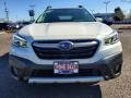 Subaru Outback 2.5i Limited Crystal White Pearl photo #2