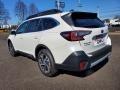 Subaru Outback 2.5i Limited Crystal White Pearl photo #4