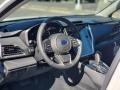 Subaru Outback 2.5i Limited Crystal White Pearl photo #7