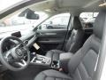Mazda CX-5 Grand Touring AWD Snowflake White Pearl photo #9
