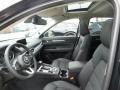 Mazda CX-5 Touring AWD Jet Black Mica photo #8