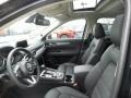 Mazda CX-5 Touring AWD Jet Black Mica photo #8