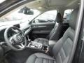 Mazda CX-5 Grand Touring AWD Jet Black Mica photo #8