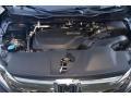 Honda Odyssey EX-L Modern Steel Metallic photo #10