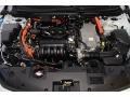 Honda Insight EX Platinum White Pearl photo #10