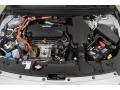 Honda Accord EX Hybrid Sedan Lunar Silver Metallic photo #9