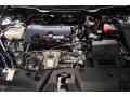 Honda Civic LX Sedan Modern Steel Metallic photo #10