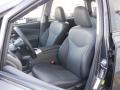 Toyota Prius v Five Magnetic Gray Metallic photo #13