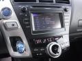 Toyota Prius v Five Magnetic Gray Metallic photo #16