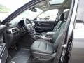 Kia Telluride SX AWD Gravity Grey photo #12