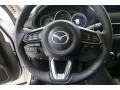 Mazda CX-5 Sport AWD Snowflake White Pearl photo #8