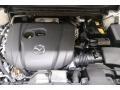 Mazda CX-5 Sport AWD Snowflake White Pearl photo #18