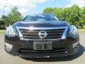 Nissan Altima 2.5 SL Super Black photo #4