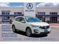 Acura RDX Technology Platinum White Pearl photo #1