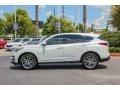 Acura RDX Technology Platinum White Pearl photo #4