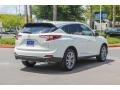 Acura RDX Technology Platinum White Pearl photo #7