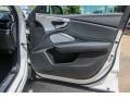 Acura RDX Technology Platinum White Pearl photo #23