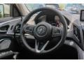 Acura RDX Technology Platinum White Pearl photo #27