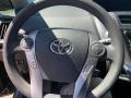 Toyota Prius v Two Magnetic Gray Metallic photo #11