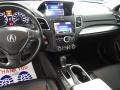 Acura RDX Technology AWD Crystal Black Pearl photo #34