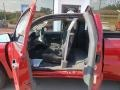 Mitsubishi Raider LS Extended Cab Lava Red photo #3