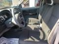 Mitsubishi Raider LS Extended Cab Lava Red photo #6