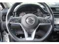 Nissan Rogue SV AWD Brilliant Silver photo #12