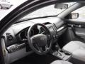 Kia Sorento LX AWD Ebony Black photo #10