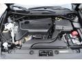 Nissan Altima 2.5 SV Super Black photo #30