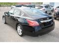 Nissan Altima 2.5 SL Super Black photo #3