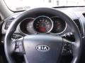 Kia Sorento LX V6 AWD Ebony Black photo #5