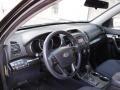 Kia Sorento LX V6 AWD Ebony Black photo #15
