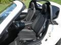 Mazda MX-5 Miata RF Grand Touring Crystal White Pearl Mica photo #9