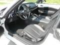 Mazda MX-5 Miata RF Grand Touring Crystal White Pearl Mica photo #10