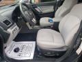Subaru Forester 2.5i Premium Dark Gray Metallic photo #6